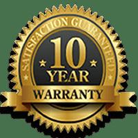10yr-Warranty