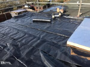 Flat Roof Replaced in Milton Keynes 6