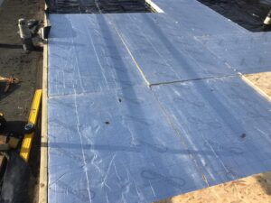Flat Roof Replaced in Milton Keynes 8