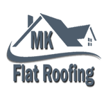 MK Flat Roofing Local Roofers logo