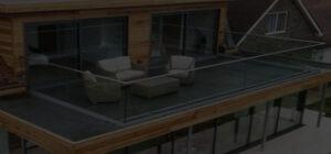 Balcony Roof in Milton Keynes
