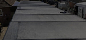 Rubber Roof Milton Keynes